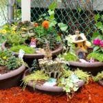 Fairy Gardening/Miniature Gardens - May 31st